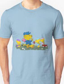 Ferald's Little Cousins T-Shirt
