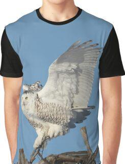 Tree dancer Graphic T-Shirt