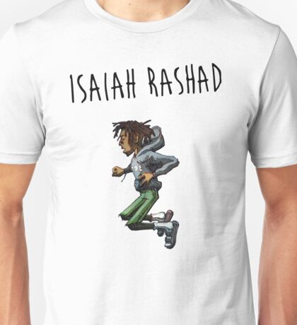 Isaiah Rashad Unisex T-Shirt