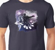 Time and Illusion Unisex T-Shirt