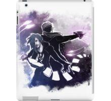 Time and Illusion iPad Case/Skin