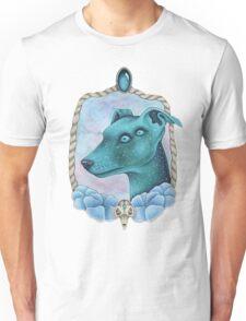 Mutant Whippet Unisex T-Shirt