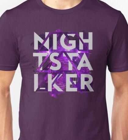 Hunter: Nightstalker Unisex T-Shirt
