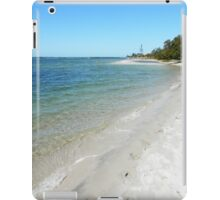 Tranquil Broadwater iPad Case/Skin