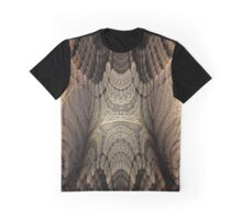 Bat Attack or Happy Hallowed Eve! Graphic T-Shirt