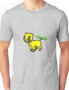 Pokemon Fusion: Vulpix and Sunkern Unisex T-Shirt