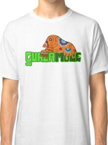 Guacamole - Mexican Pun Guaca Mole Classic T-Shirt