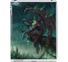 wow iPad Case/Skin