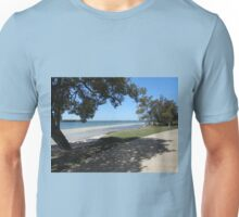 Broadwater Park View Unisex T-Shirt