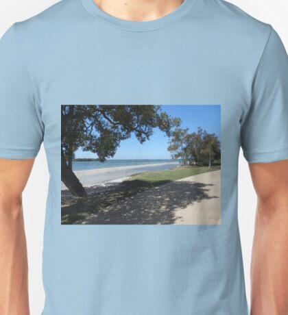 Broadwater Park View Unisex T-Shirt