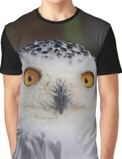 I've got my eyes on you Graphic T-Shirt