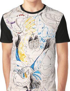 Furry mess Graphic T-Shirt