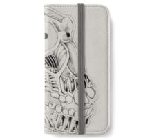 Mechanics of the Mind iPhone Wallet/Case/Skin