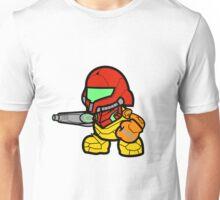 Paper Metroid Unisex T-Shirt