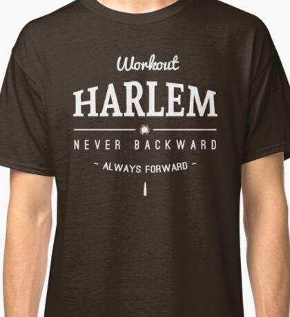 Harlem WorkOut Classic T-Shirt