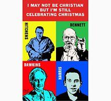 Atheist Christmas Unisex T-Shirt