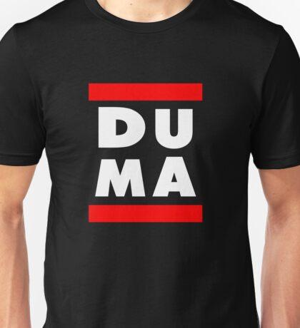 Du Ma - Vietnamese T-Shirt Unisex T-Shirt