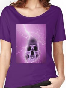 skull 4 Women's Relaxed Fit T-Shirt
