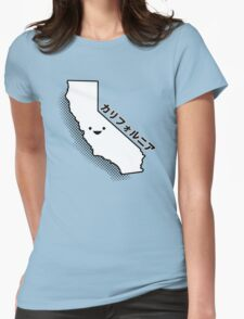 Kawaii California T-Shirt