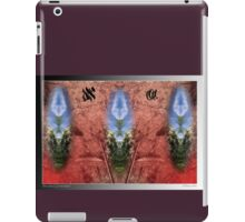 Secrets: Germination iPad Case/Skin