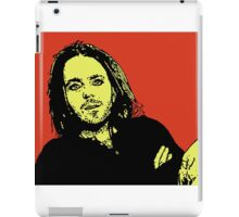 Tim Minchin iPad Case/Skin