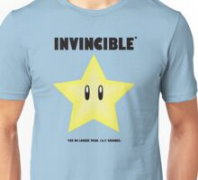Invincible*  Unisex T-Shirt