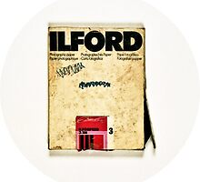 Ilford by jeremyknowles