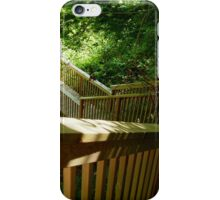 Going Down to the Beach iPhone Case/Skin