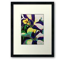 Orchid Dream Framed Print