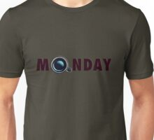 Monday Coffee Unisex T-Shirt