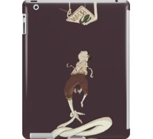 Informational/Instructional iPad Case/Skin