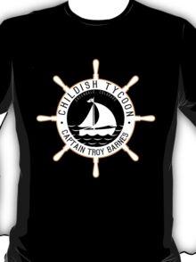 Childish Tycoon T-Shirt