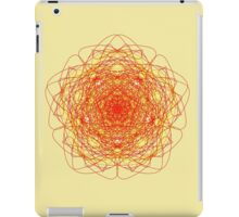 World On A String iPad Case/Skin