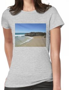 Currumbin Alley Womens Fitted T-Shirt