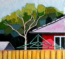 "A Little Slice of Aussie Heaven by Belinda ""BillyLee"" NYE (Printmaker)"