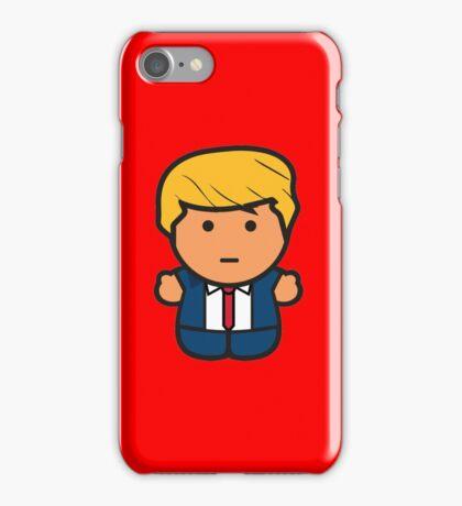 Hello Trump iPhone Case/Skin