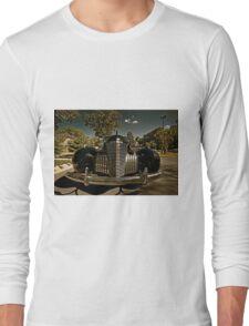 1940 Cadillac Limo Long Sleeve T-Shirt