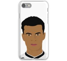 Dele Alli cartoon  iPhone Case/Skin
