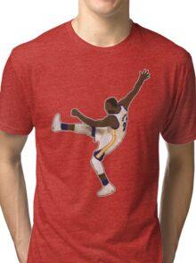 Draymond Green Kick Tri-blend T-Shirt