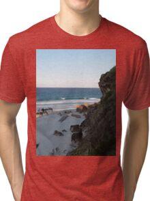 Miami Headland Tri-blend T-Shirt