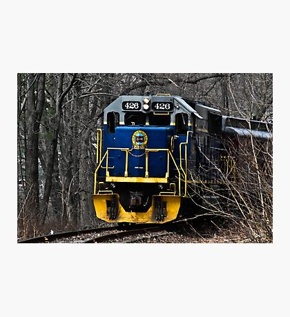 426-113 Easter Excursion Photographic Print