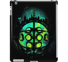 Face of Protector iPad Case/Skin