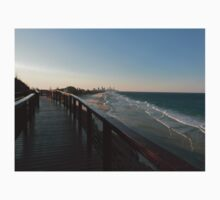 Surfers Paradise Sunset View Kids Clothes