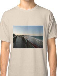 Surfers Paradise Sunset View Classic T-Shirt