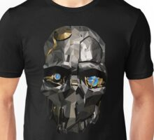 Dishonoured 2 - Corvo Attano (Dishonored 2) Unisex T-Shirt