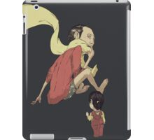 Vicarious Fear Acquisition iPad Case/Skin