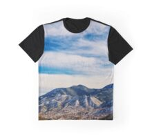 Cave of the Winds Graphic T-Shirt