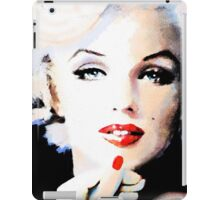 MM 132 P iPad Case/Skin
