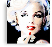 MM 132 P Canvas Print