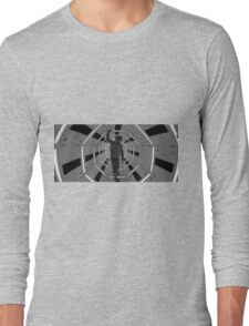 2001 a space odyssey IV Long Sleeve T-Shirt